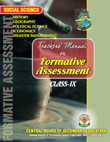 cbse-book-social-science-formative-assessment-manual-for-teachers